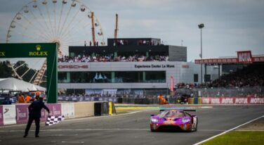 Americans Disqualified at Le Mans