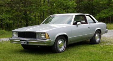Today's Cool Car Find is this 1980 Chevrolet Malibu for $10,000