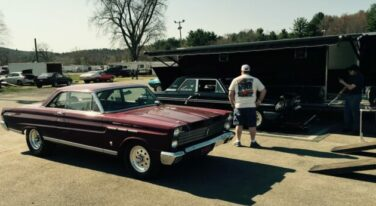 Today's Cool Car Find is this 1965 Mercury Comet Caliente for $27,500