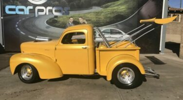 Today's Cool Car Find is this 1940 Willys for $64,000