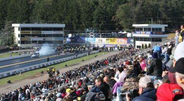Maple Grove Raceway for Sale at $8 Million