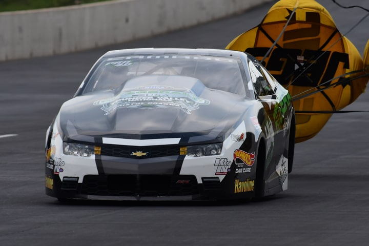 Pro Stock Cars and Motorcycles Ready to Challenge Bandimere Mountain