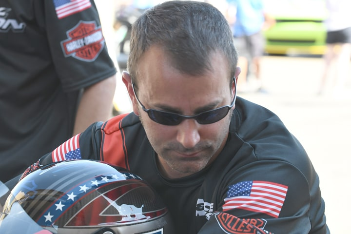 Mickey Thompson Pro Bike Battle on Tap in Sonoma
