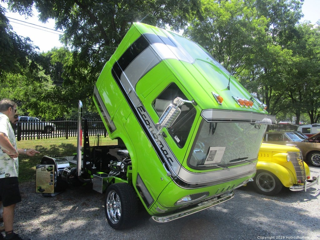 Gallery: Locust Grove Car Show