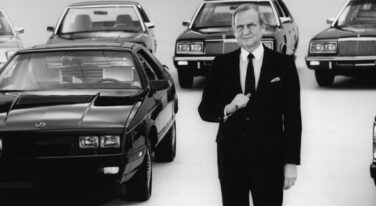 Lee Iacocca, Auto Industry Legend, Dead at 94