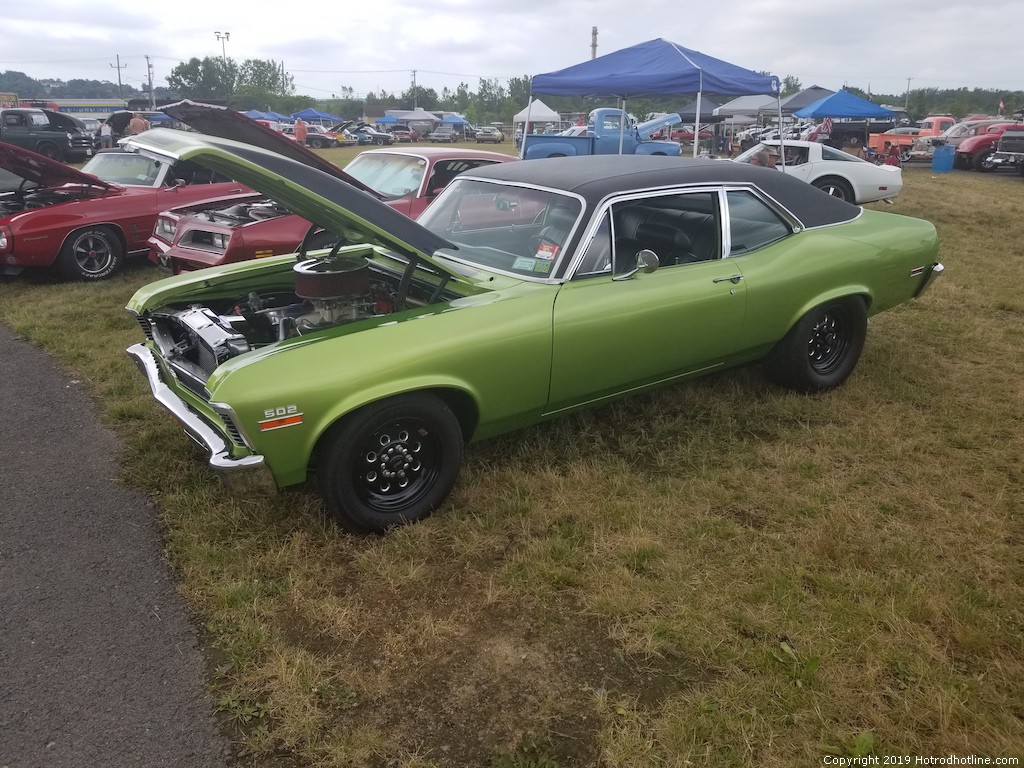 2019 Syracuse Nationals Is One for the Books