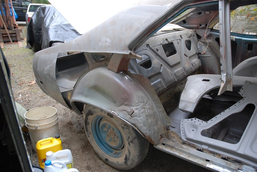Evaluating Your Project Car Part 2