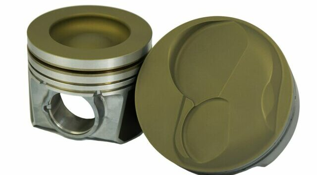 MAHLE Motorsport Gas and Diesel Pistons with Thermal Coating-min