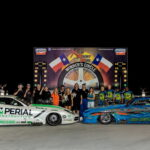 Jeff Jones Lands First MWPMS Win at Xtreme Raceway Park