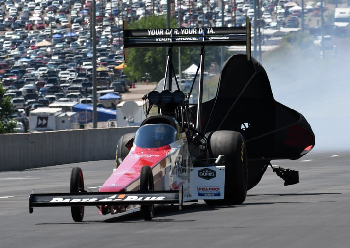 Millican In a Good Place Headed to Sonoma