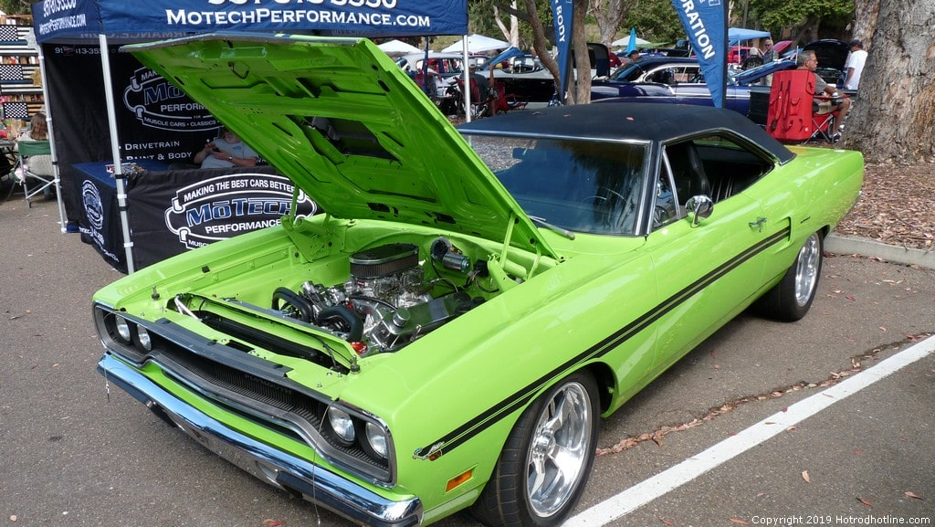 Gallery: All American Car Show XXI