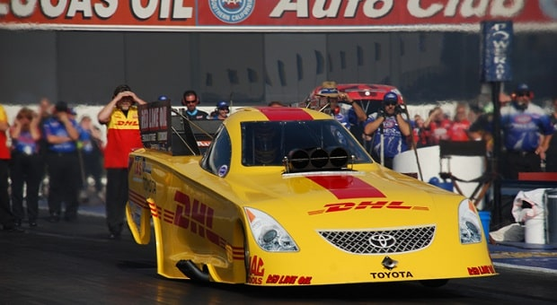 Is 1320 Nitro Drag Racing a Realistic Goal?