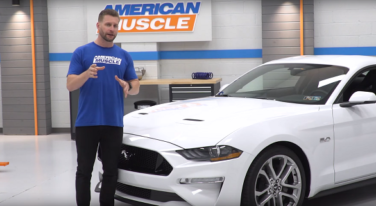 [Video] Justin's 2019 Mustang Build