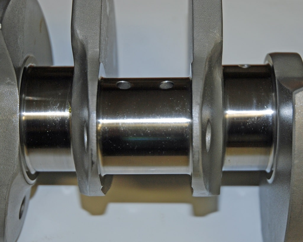 Talking Crankshafts with Tom Molnar – Part 1