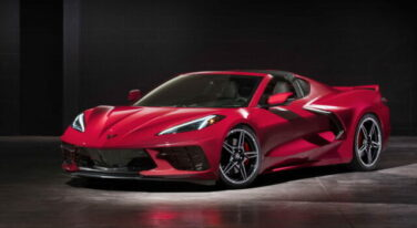 The New 2020 Mid-Engine Corvette Stingray is On the Horizon