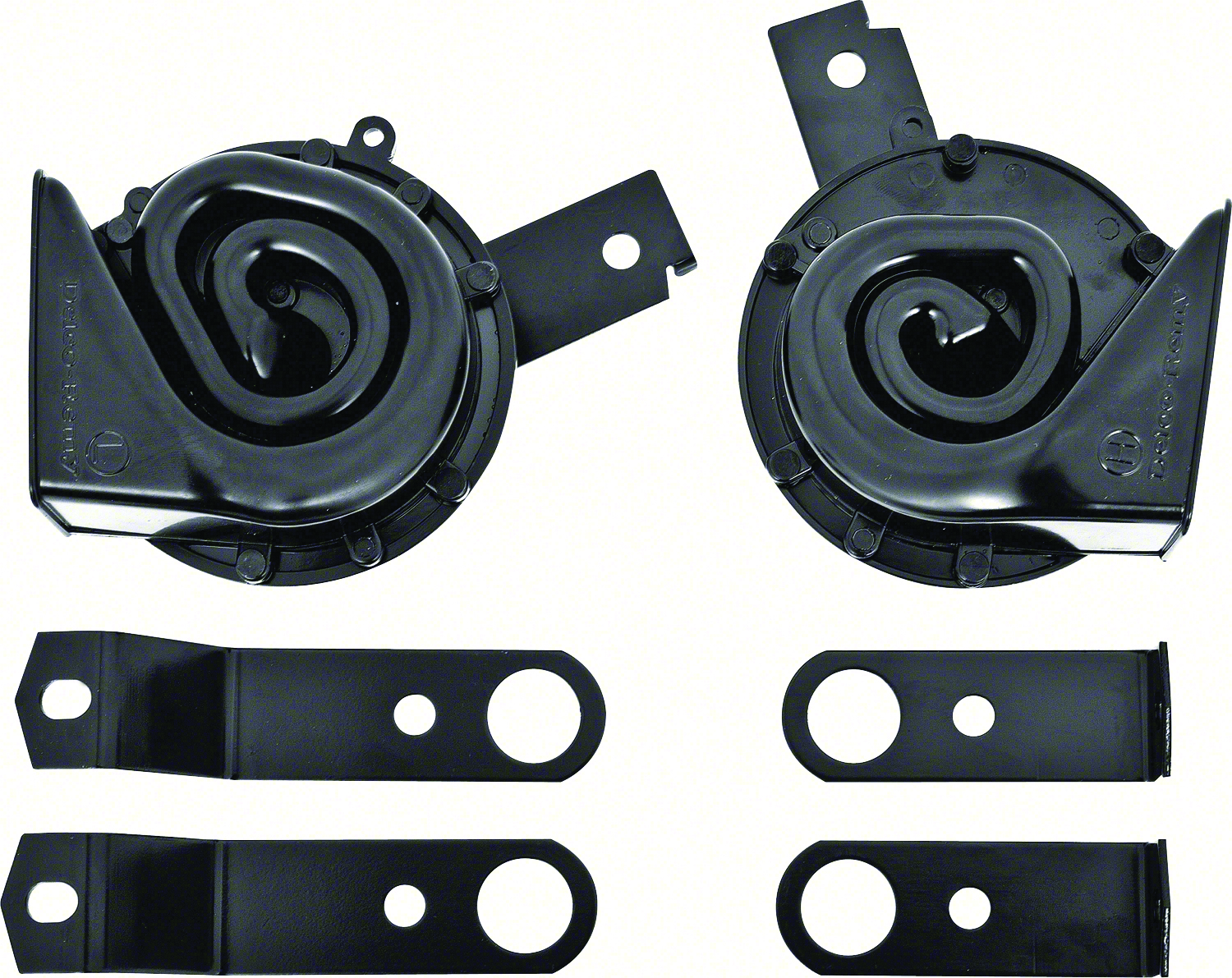 Classic Industries Introduces New Horn Assemblies for 1982-87 Regal