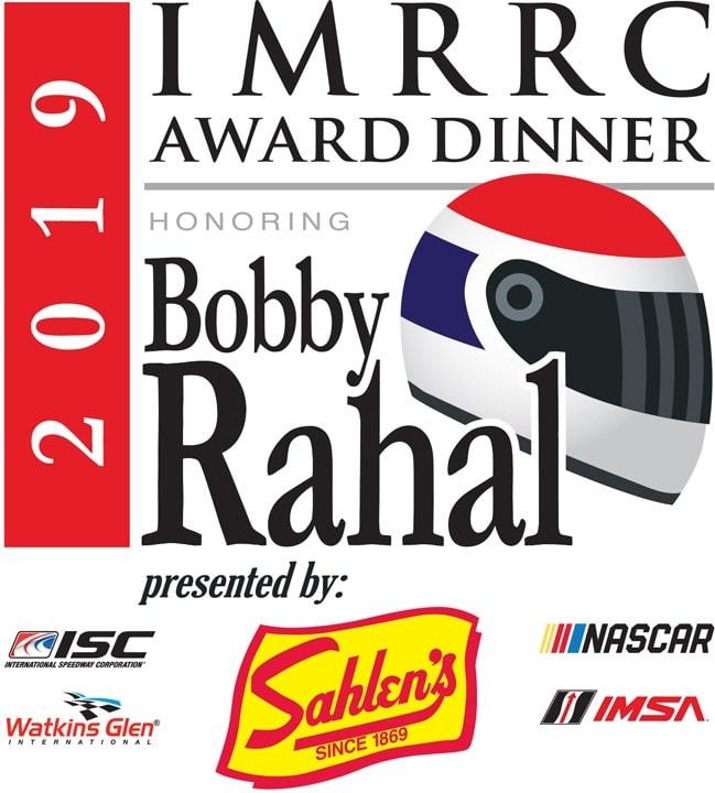 Bobby Rahal Honored During IMSA Weekend at Watkins Glen