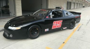 Today's Cool Car Find is this GTA Stock Car for $18,000