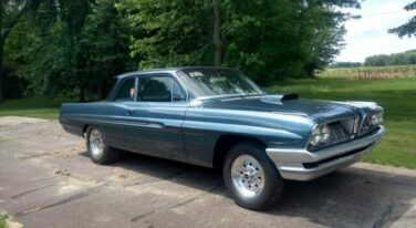 Today's Cool Car Find is this 1961 Pontiac Catalina for $24,500