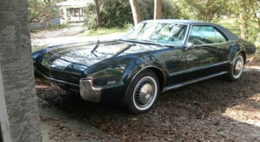 Today's Cool Car Find is this 1967 Oldsmobile Toronado for $18,500