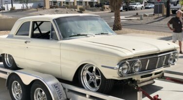 Today's Cool Car Find is this 1963 Mercury Comet for $64,500