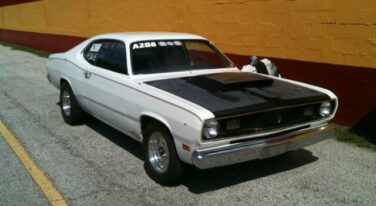 Today's Cool Car Find is this 1970 Plymouth Duster for $10,000