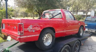 Today's Cool Car Find is this 1988 Chevrolet S-10 for $9,500