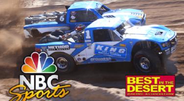 Best in the Desert 2020 Schedule Released