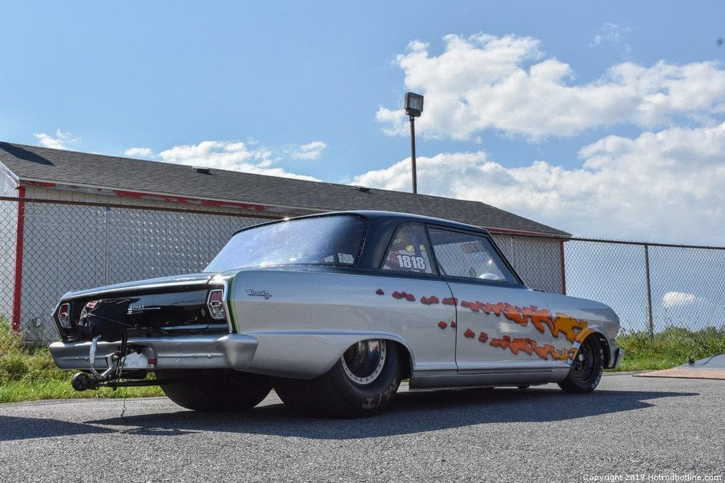 Gallery: Senior Nostalgia Racing