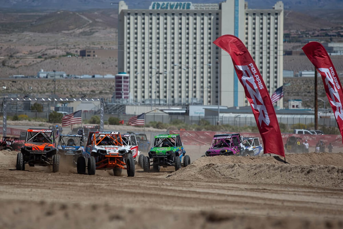 """2020 """"Mini"""" Mint 400 to Include Youth Classes"""