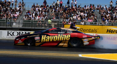 Funny Car and Pro Stock Races Tight as NHRA heads to Brainerd