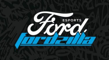 Ford Launches eRacing Program in Europe