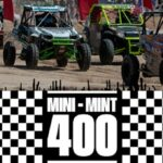 "2020 ""Mini"" Mint 400 to Include Youth Classes"