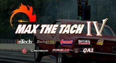 Max the Tach IV