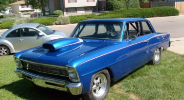 Today's Cool Car Find is this 1966 Chevrolet Nova for $25,000
