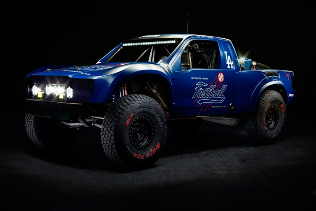 Mint 400 to Welcome Baja TT Spec Trucks in 2020