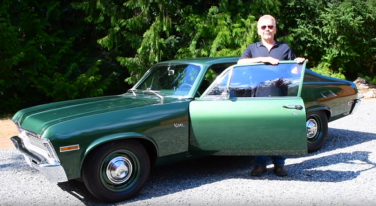 [Video] Wayne's Sleeper Nova Build Has Some New Upgrades