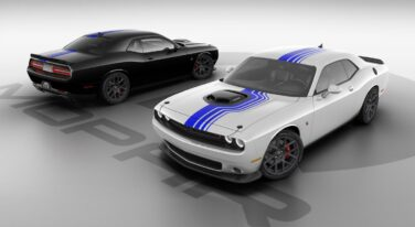 Limited Edition Mopar '19 Dodge Challenger Announced