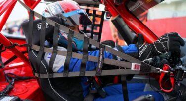 Behind The Wheel With 2019 Mazda MX-5 Cup Champion Bryan Ortiz