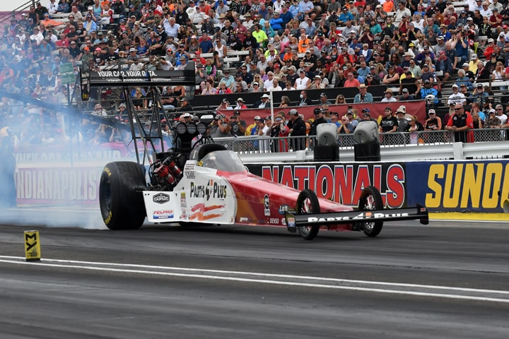 NHRA's 2019 Countdown to the Championship is ON