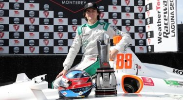 All Hail Colton Herta!