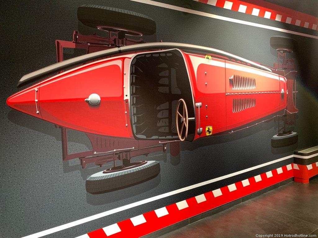 Gallery: Museo Ferrari