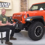 [Video] Extreme Terrain Two-Door Bolt-On Jeep Build