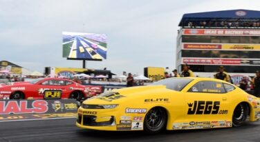 2020 NHRA Pro Stock Schedule Announced