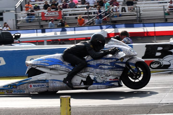 65th Chevrolet Performance NHRA U.S. Nats More than Wins and Losses