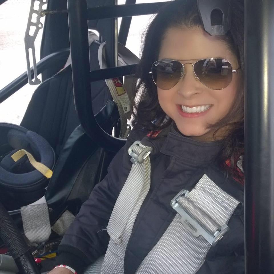 Junk My Car Near Me >> Car Chix Women of Motorsports Winner: Lea Ochs – RacingJunk News