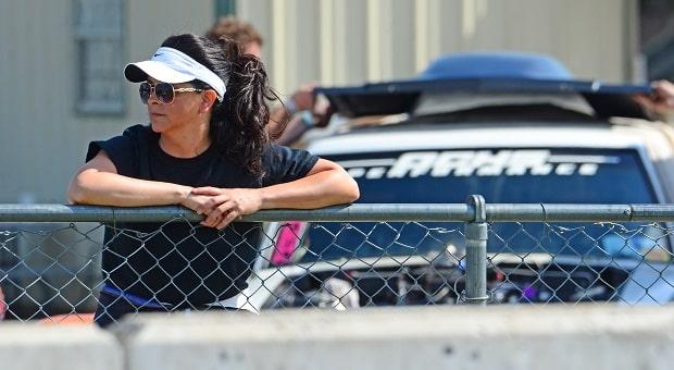 Car Chix Women of Motorsports Winner: Lea Ochs