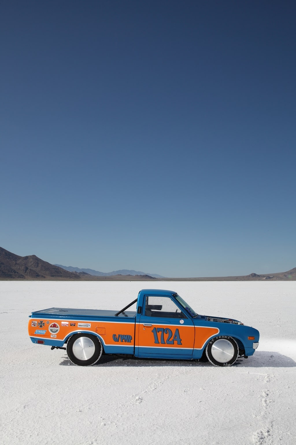 Racing Teams at Bonneville Speed Week 2019