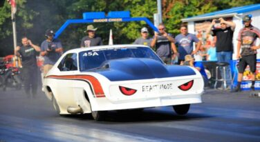 [Video] First 5-Second Pass in Drag Week History