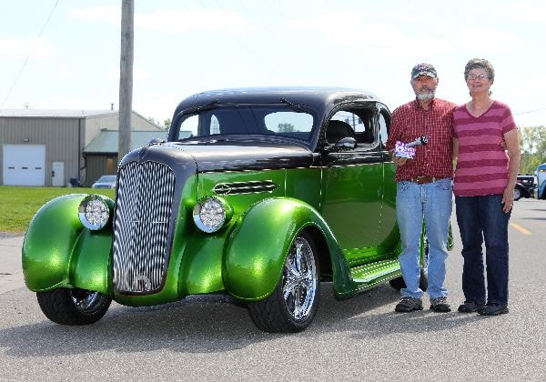 IDIDIT Car Show Sends Summer Off in Style
